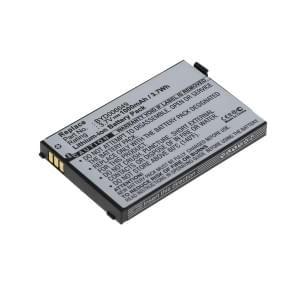 Ersatzakku für Philips Avent SCD530 Li-Ion