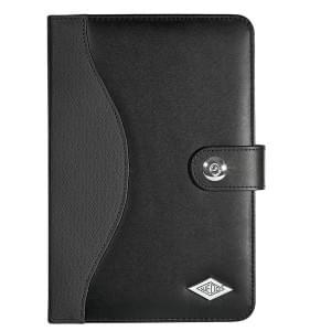 WEDO Trend Set-Case mit Universalhalter für 7,9 - 8,3 Zoll-Tablets schwarz