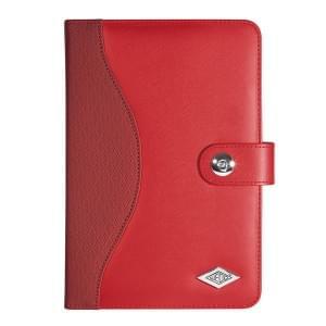WEDO Trend Set-Case mit Universalhalter für 7,9 - 8,3 Zoll-Tablets rot