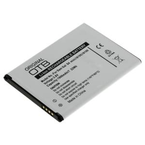 Ersatzakku für Samsung Galaxy S4 mini ersetzt EB-B500AE Li-Ion