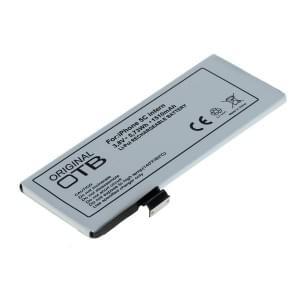 Ersatzakku 616-0667 / G69TA007H / PP11AT11S-1 für Apple iPhone 5C Li-Polymer