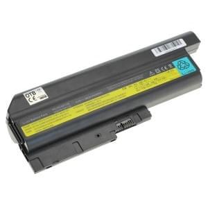 Ersatzakku für IBM / Lenovo Thinkpad R60 / T60 / Z60m Li-Ion 8800mAh