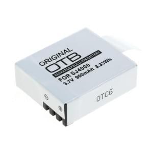 Ersatzakku für QUMOX Actioncam SJ4000 Li-Ion