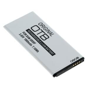 Ersatzakku EB-BG850BB für Samsung Galaxy Alpha G850F / G8508