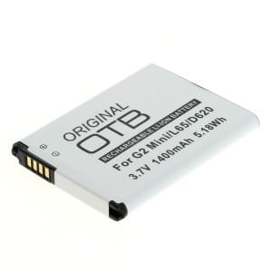 Ersatzakku BL-59UH für LG G2 Mini / L65 / D620 / D410 / D285 Li-Ion