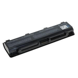 Ersatzakku ersetzt Toshiba PA5023U Li-Ion schwarz