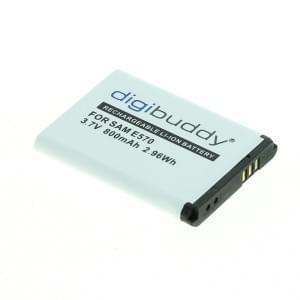 Ersatzakku für Samsung SGH-E570 / SGH-J700 / SGH-J700I Li-Ion