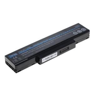 Ersatzakku für LG F1 / MSI M660 / Terra M660NBAT-6 4400mAh
