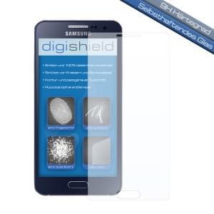 Displayschutzglas für Samsung Galaxy A7 SM-A700