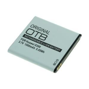 Ersatzakku für Huawei Ascend G300 / Y330 ersetzt HB5N1H Li-Ion
