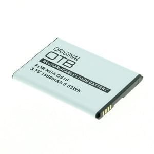 Ersatzakku HB4W1H für Huawei Ascend Y530 / G510 / Y210 Li-Ion