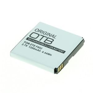Ersatzakku für ZTE F952 / N61 Li-Ion