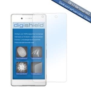 Displayschutzglas für Sony Xperia Z4 / Z3+