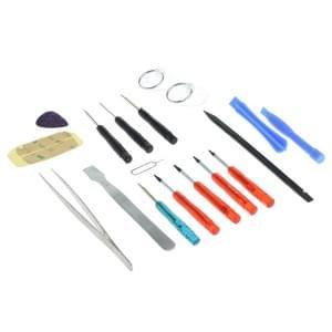 Werkzeugset für Smartphones / Tablets / MacBooks