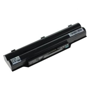 Ersatzakku für Fujitsu-Siemens Lifebook CP477891-01 Li-Ion