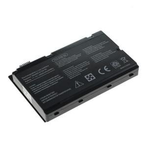 Ersatzakku für Fujitsu-Siemens Amilo Pi2450 / Pi2530 / Pi2550 Li-Ion