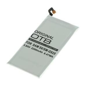Ersatzakku für Samsung Galaxy S6 SM-G920 Li-Ion