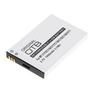 Ersatzakku für Motorola C115 / C116 / C117 / C139 / C155 / C156 / V171 Li-Ion
