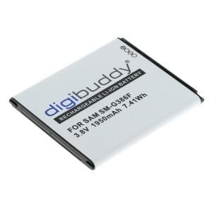 Ersatzakku B450BC / B450BU für Samsung Galaxy Core 2 LTE 1950mAh Li-Ion