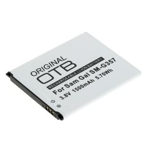Ersatzakku EB-B130BE für Samsung Galaxy Ace 4 LTE SM-G357 Li-Ion