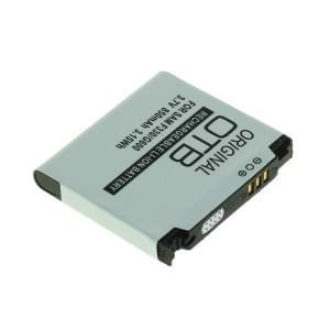 Ersatzakku für Samsung G400 Soul / G600 / S3600 / SGH-F330 Li-Ion