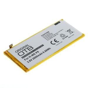 Ersatzakku HB3447A9EBA für Huawei P8 Li-Ion