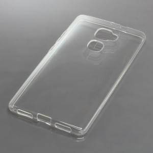 Silikon Case / Schutzhülle für Huawei Mate S voll transparent