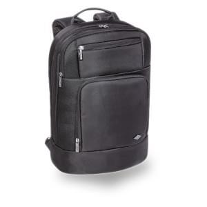 WEDO Business Rucksack mit 2 Schutzfächern für Notebooks und Tablets