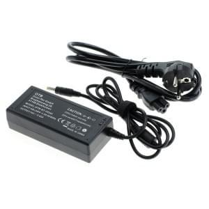 Ladegerät / Netzteil für HP Compaq 530 / 550 / 6720s 19V 3,42A (65W) 4,8 x 1,7mm