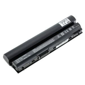 Ersatzakku für Dell Latitude E6120 / E6220 / E6230 / E6320 Li-Ion 6600mAh
