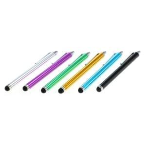 Eingabestifte mit Soft Tip-Spitze farbig - Set mit 6 Stück Stylus