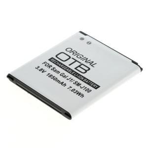 Ersatzakku für Samsung Galaxy J1 SM-J100 Li-Ion