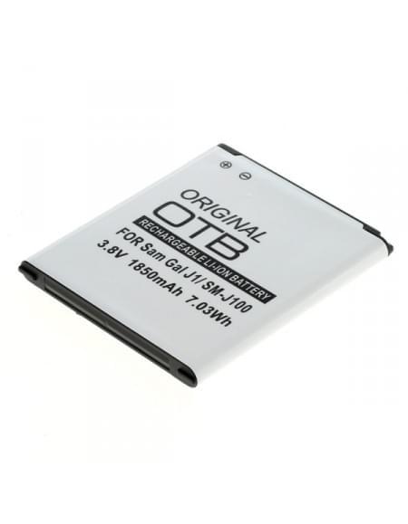 Akku, Ersatzakku für Samsung Galaxy J1 SM-J100 Li-Ion