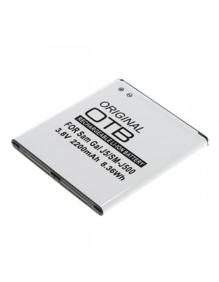 Akku, Ersatzakku für Samsung Galaxy J5 SM-J500 Li-Ion