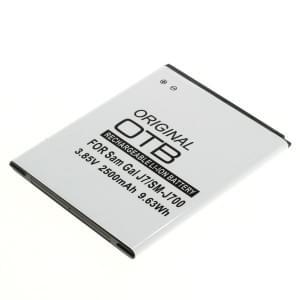 Ersatzakku für Samsung Galaxy J7 SM-J700 Li-Ion