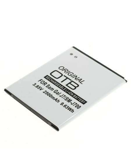 Akku, Ersatzakku für Samsung Galaxy J7 SM-J700 Li-Ion