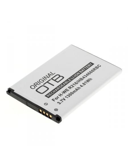 Akku, Ersatzakku für Huawei R216 / HB434666RBC / E5573 / E5577 Vodafone R216 Li-Ion