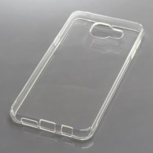 Ultratransparente Schutzhülle für Samsung Galaxy A3 (2016) SM-A310F