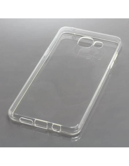 Ultratransparente Schutzhülle für Samsung Galaxy A5 (2016) SM-A510F