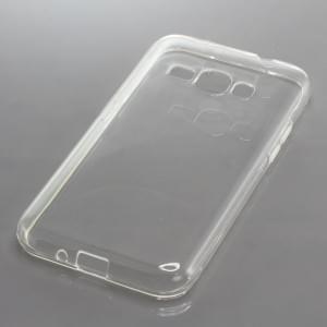 Ultratransparente Schutzhülle für Samsung Galaxy J1 (2016) SM-J120