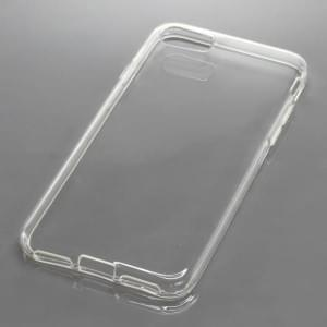 Ultratransparente Schutzhülle für Apple iPhone 7 / 8