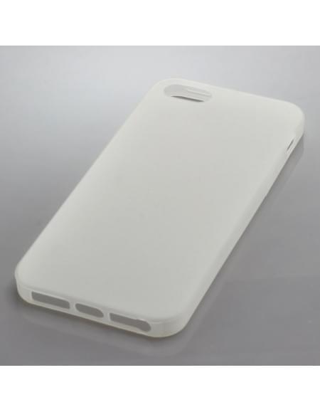 Fluoreszierend Schutzhülle für Apple iPhone 5 / iPhone 5S / iPhone SE leuchtet im Dunkeln