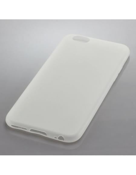 Fluoreszierend Schutzhülle für Apple iPhone 6 / iPhone 6S leuchtet im Dunkeln