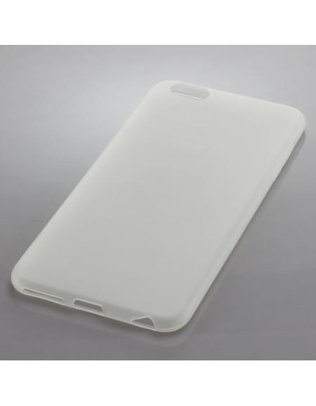 Fluoreszierend Schutzhülle für  Apple iPhone 6 Plus / iPhone 6S Plus leuchtet im Dunkeln