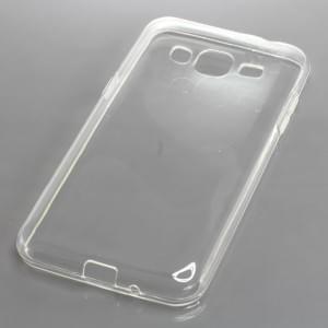 Ultratransparente Schutzhülle für Samsung Galaxy J3 (2016) SM-J320