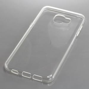 Ultratransparente Schutzhülle für Samsung Galaxy C5 SM-C5000