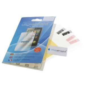2x Displayschutzfolie für HTC 10