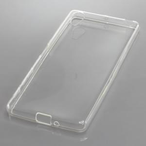 Ultra Transparente Schutzhülle für Sony Xperia X