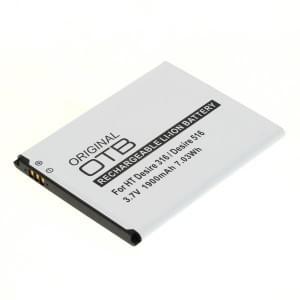 Ersatzakku 5360570 / B0PB5100 für HTC Desire 516 Li-Ion