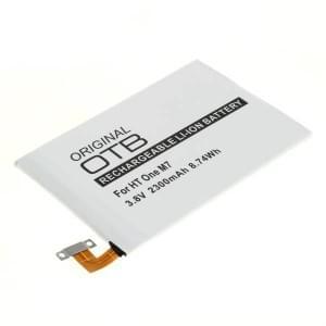 Ersatzakku BN07100 für HTC One M7 Li-Ion